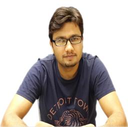 Mukesh Bhardwaj