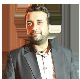 Dheeraj Chohil