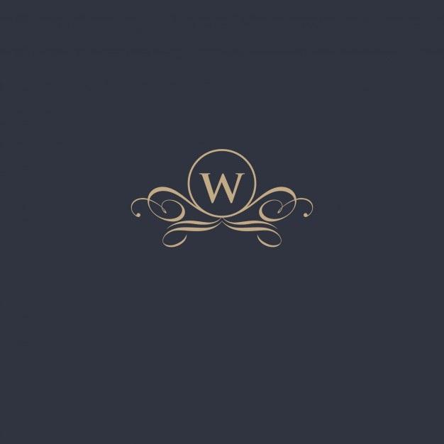 Vintage Logo Style